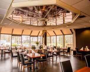 Dinerbon Roden Fletcher Hotel-Restaurant Langewold