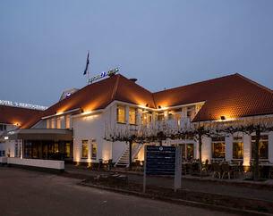 Dinerbon Rosmalen Fletcher Hotel-Restaurant 's-Hertogenbosch