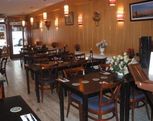 Dinerbon Amsterdam Freds Steakhouse