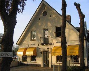 Dinerbon Beverwijk Gasthoeve Adrichem