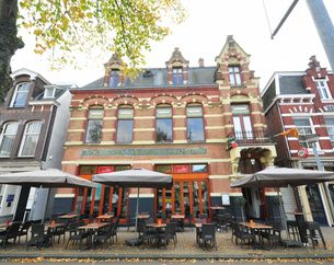 Dinerbon Groningen Grand Cafe Groningen
