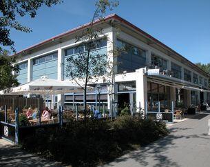 Dinerbon Amstelveen Grand Cafe All Sports