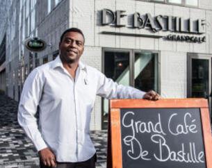 Dinerbon Groningen Grand Cafe De Bastille