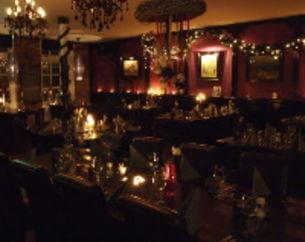 Dinerbon Assendelft Grand Cafe de Delft