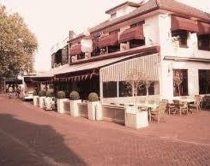 Dinerbon Borne Grand Cafe De Steeg