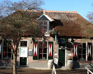 Dinerbon Giethoorn Grand Cafe Fanfare