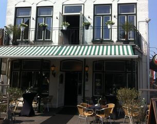 Dinerbon Terneuzen Grand Cafe Ter Nose