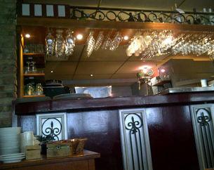 Dinerbon Den Haag Grand Tropez