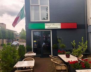 Dinerbon Leek Grande Pizzeria Ristorante