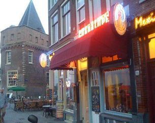 Dinerbon Amsterdam Guadalupe