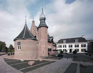 Dinerbon Coevorden H Design Hotel Kasteel Coevorden