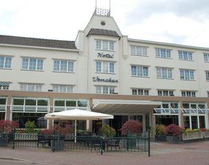 Dinerbon Valkenburg Hampshire Hotel - Voncken Valkenburg