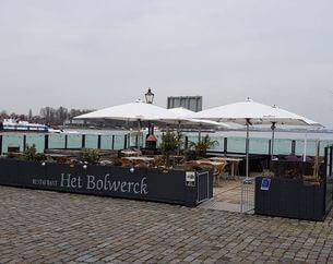 Dinerbon Dordrecht Het Bolwerck