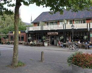 Dinerbon Nederhorst den Berg Het Spieghelhuys