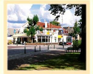 Dinerbon Roden Het Wapen van Drenthe