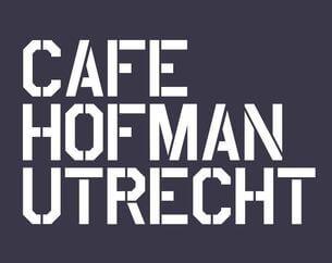 Dinerbon Utrecht Hofman cafe