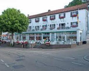 Dinerbon Slenaken Hotel Berg en Dal
