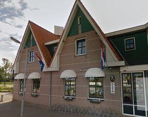 Dinerbon Noord Scharwoude Hotel De Buizerd