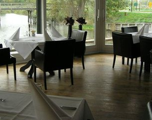 Dinerbon Franeker Hotel De Stadsherberg