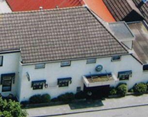 Dinerbon Roodeschool Hotel Ekamper