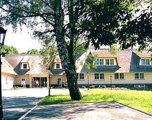 Dinerbon Markelo Hotel Herikerberg