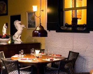 Dinerbon Etten-Leur Hotel het Witte Paard