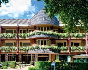 Dinerbon Lochem Hotel Hof van Gelre