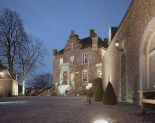 Dinerbon Roermond Hotel Kasteeltje Hattem