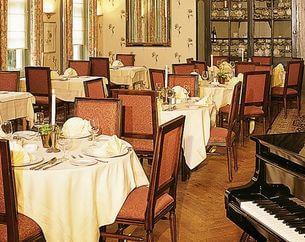 Dinerbon Appingedam Hotel Landgoed Ekenstein
