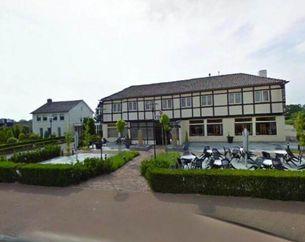 Dinerbon Maria-Parochie Hotel Restaurant Tibbe