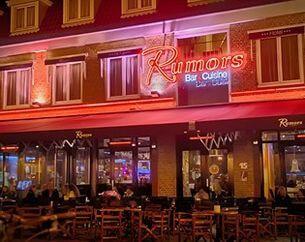 Dinerbon Schagen Hotel Rumors