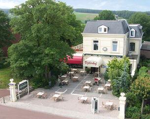 Dinerbon Vijlen Hotel Vijlerhof