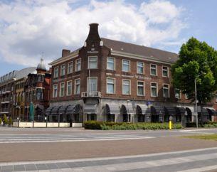 Dinerbon Venlo Hotel Wilhelmina