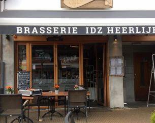 Dinerbon Rijswijk Idz Heerlijk