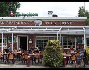 Dinerbon Hellendoorn In de Tonne