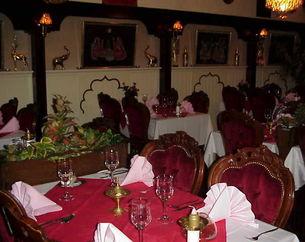 Dinerbon Leiden India Way