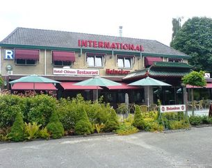 Dinerbon Hoogeveen International