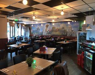 Dinerbon Amsterdam Italiaans Restaurant