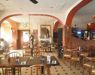 Dinerbon Noordwijk Italiaans Restaurant Pinocchio