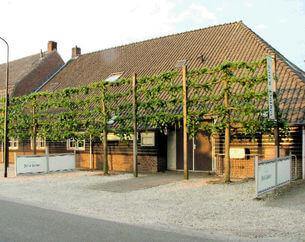 Dinerbon Veldhoven Jans Polder