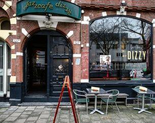 Dinerbon Rotterdam Jazzcafé Dizzy