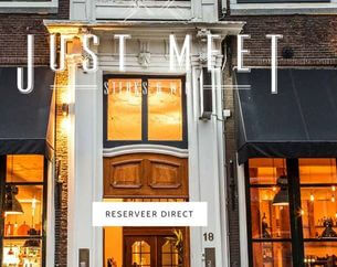 Dinerbon Leiden Just Meet