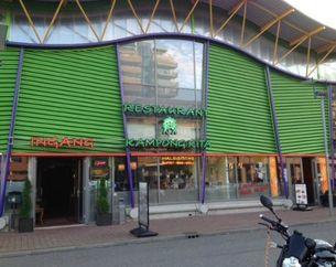 Dinerbon Rotterdam Kampong Kita
