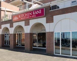 Dinerbon Den Haag Kitchen Rani