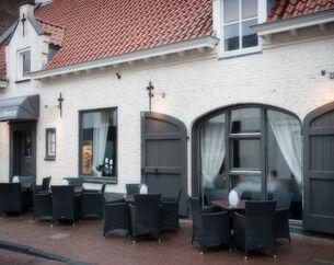 Dinerbon Baarle-Nassau La Providence