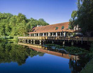 Dinerbon Landgraaf Landgoed Overstehof