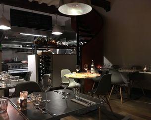 Dinerbon Utrecht Le Mignon