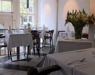 Dinerbon Amsterdam L invite le Restaurant