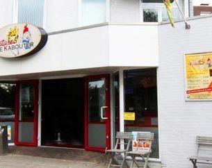 Dinerbon Geleen Lunchroom en Cafetaria de Kabouter