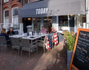 Dinerbon Den Haag Lunchroom Today